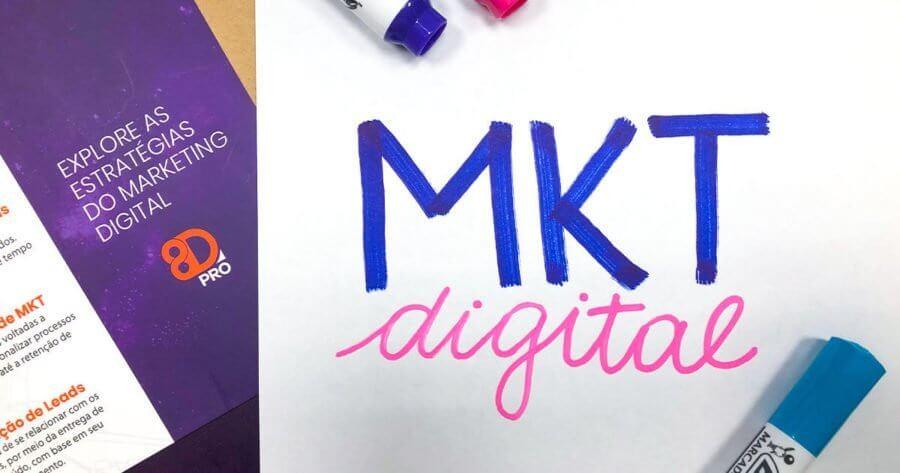 estratégias do marketing digital