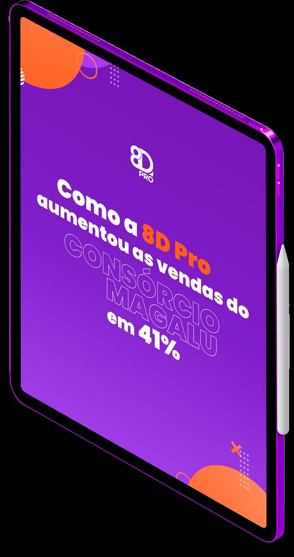 Acervo Rico, Marketing de Conteúdo, ebook