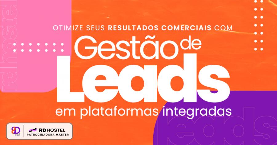 Automação para WhatsApp: Otimize seus resultados comerciais com gestão de leads em plataformas integradas.